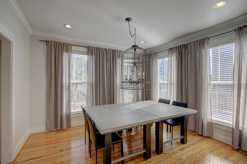 Dining room at 1067 Buist Avenue, North Charleston, SC 29405