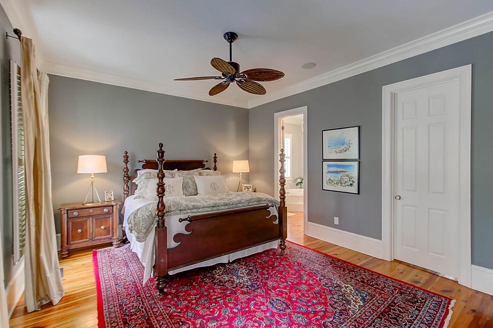 Master bedroom at 763 Olde Central Way