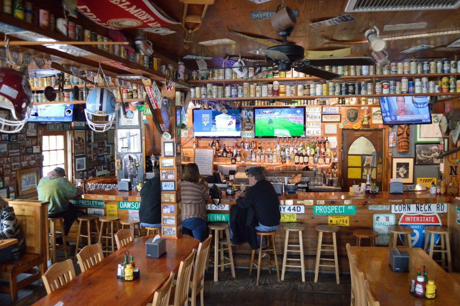St Patrick S Day Sullivans Island