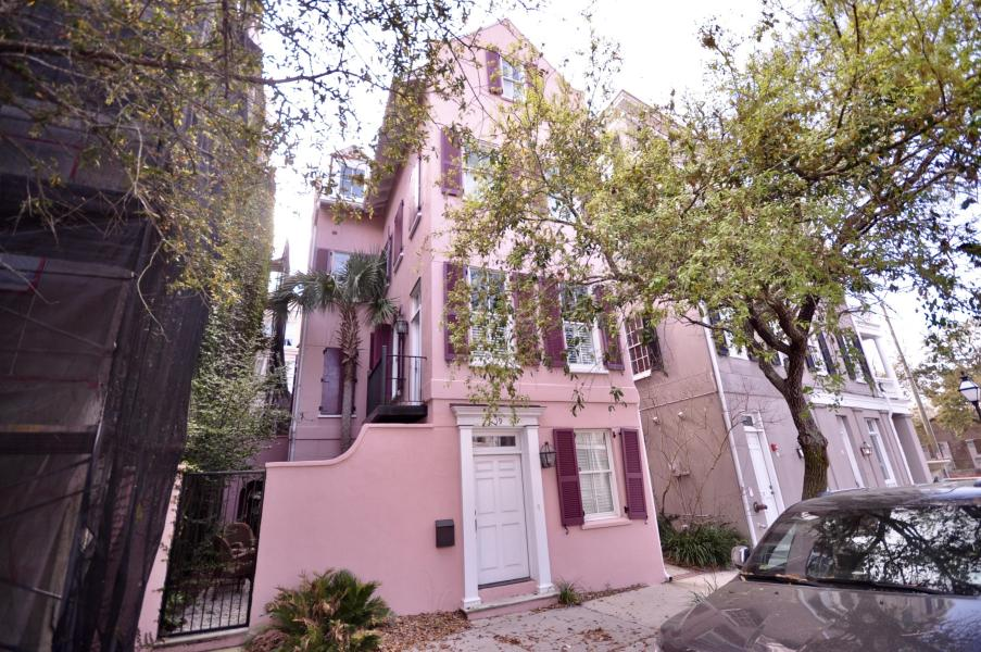 19 Jasper Street, Charleston, SC 29403