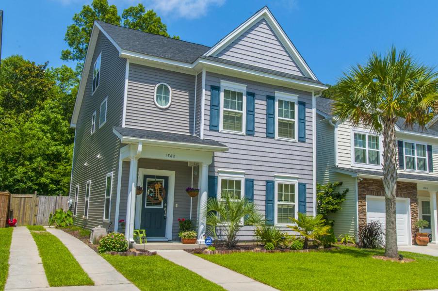 1762 Towne Street, Johns Island, SC 29455