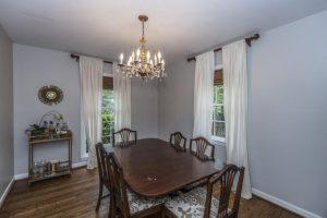 829 Jeb Stuart dining room