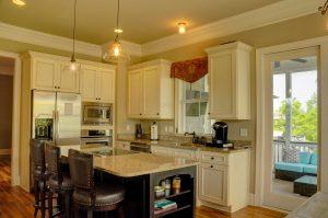 Kitchen at 2128 Sandy Point Lane
