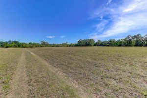 land at 4667 Chisolm Road