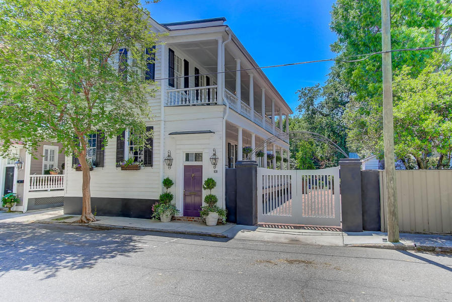 161 Tradd Street, Charleston, SC 29401
