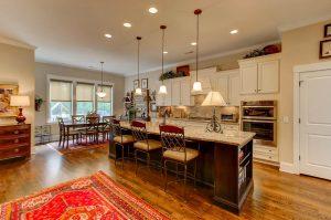 1348 Scotts Creek Circle kitchen