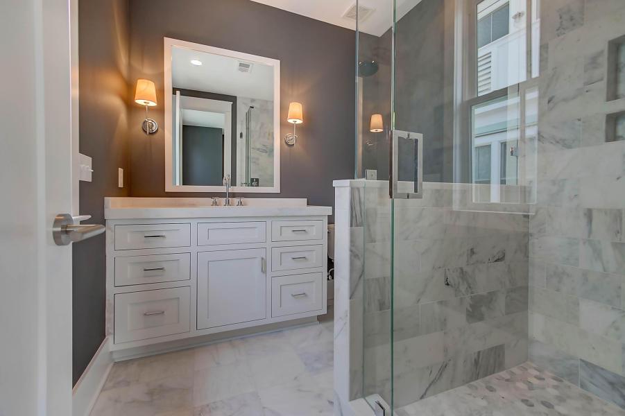 414 Rose Wilder Lane master bath