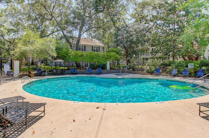 Neighborhood pool at Twelve Oaks