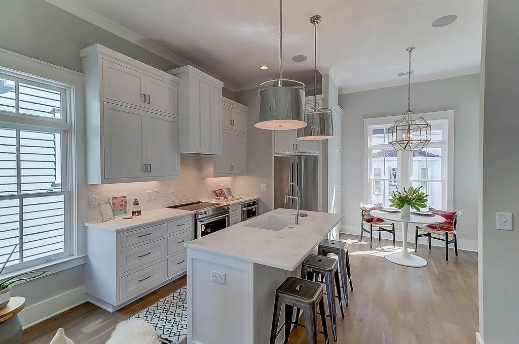 414 Rose Wilder kitchen