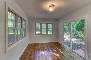 Sunroom at 38 Anita Drive