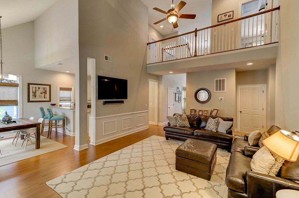 2077 Terrabrook Lane family room