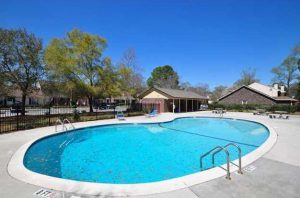 Patriot Province pool