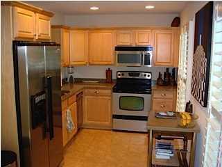 Kitchen at 1049 Provincial Circle