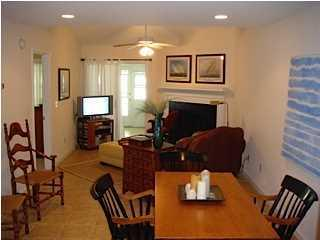Living room at 1049 Provincial Circle