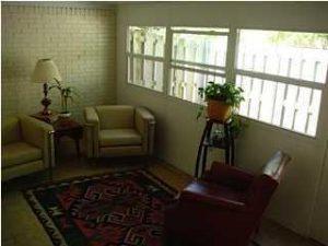 Sunroom at 1049 Provincial Circle