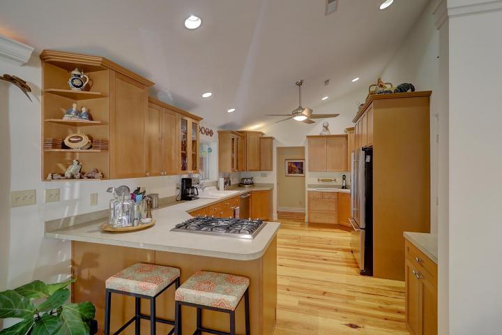 1112 Simmons Street kitchen