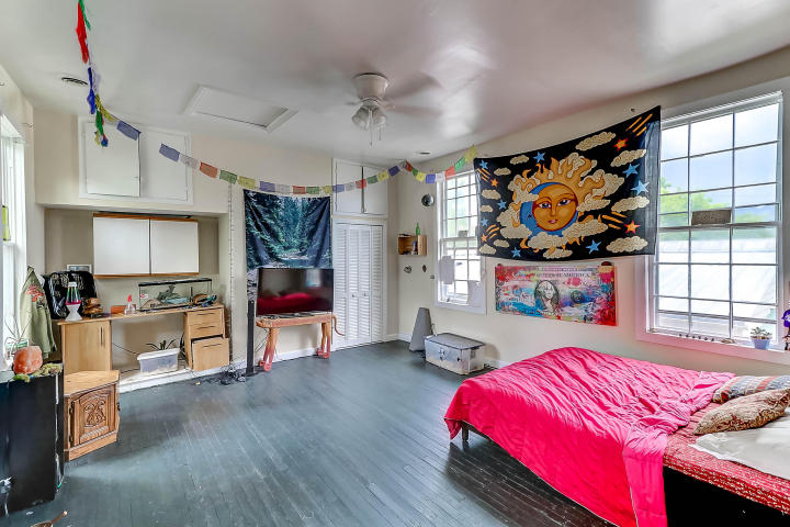 Bedroom at 6 Judith Street