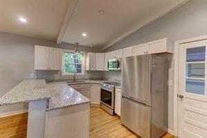 1718 Afton Ave kitchen
