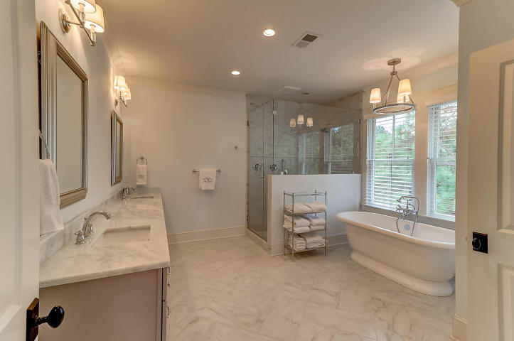 203 Haddrell Street master bath