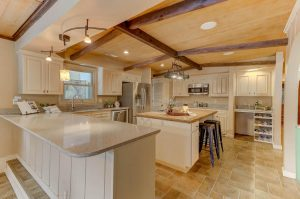 310 Fairington Drive kitchen
