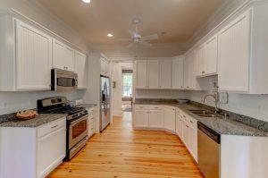 Kitchen at 1008 Mystic, Mount Pleasant