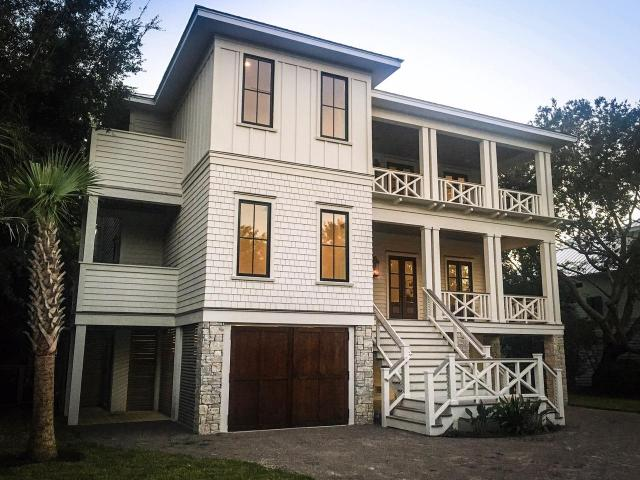 1311 Cove Avenue, Sullivans Island