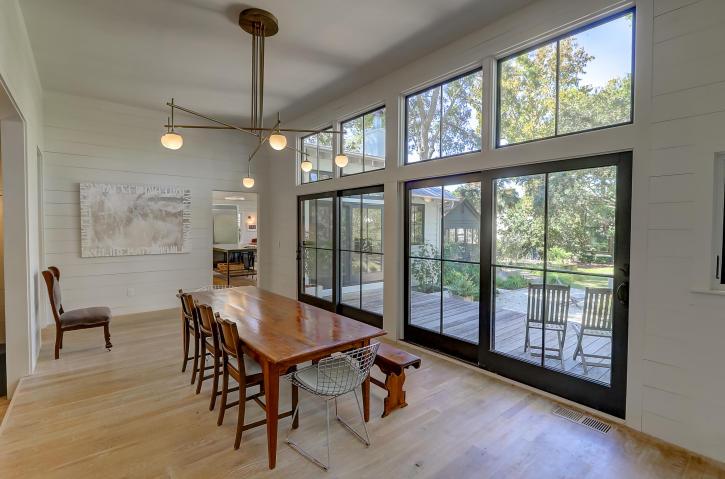 freemans dining room | Dining room at 112 Freeman Street, Old Village | The ...