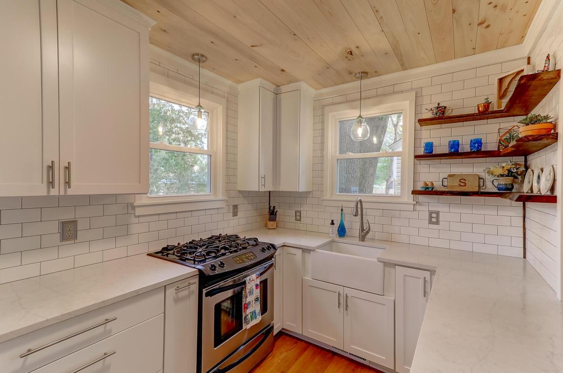 Kitchen at 2146 Edisto, James Island