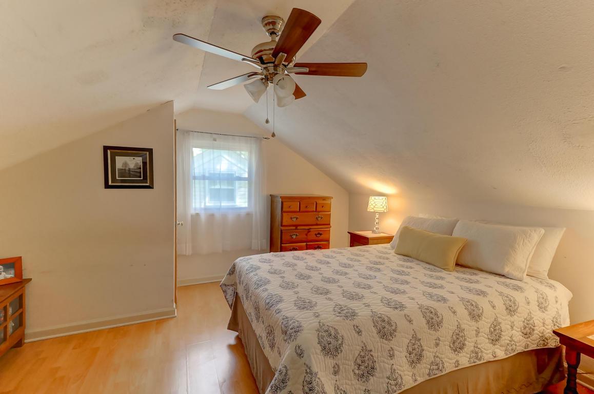 Bedroom at 2146 Edisto, James Island