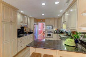 Kitchen at 1413 Omni Boulevard, Mount Pleasant