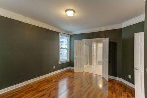Master bedroom at 1216 Topside Drive, West Ashley