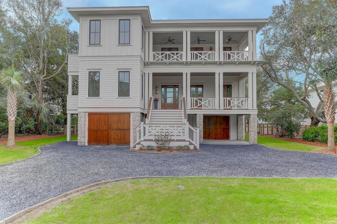 1311 Cove Avenue, Sullivan's Island