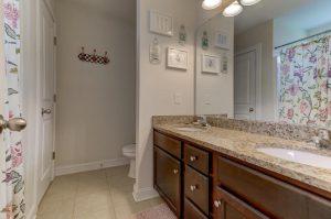 Master suite at 1210 Davidson Avenue, West Ashley