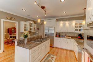 Kitchen at 416 Brown Pelican Drive, Wando