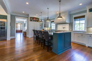 Kitchen at 354 Bridgetown Pass, Mount Pleasant