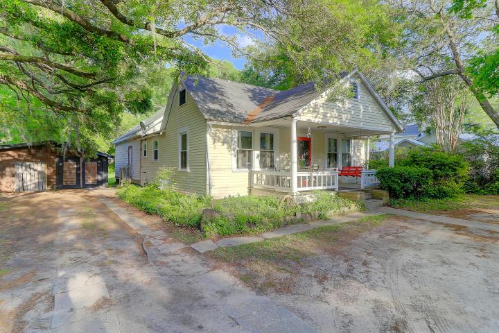 442 Woodland Shores Road, James Island
