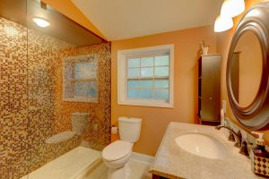 Master suite at 229 Millcreek Drive, West Ashley