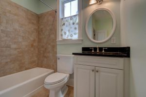 Master suite at 3081 Murraywood Road, Johns Island