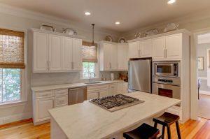 Kitchen at 189 N Shelmore Boulevard, I'On