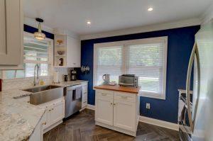 Kitchen at 229 Millcreek Drive, West Ashley