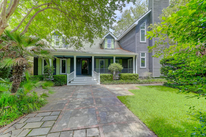 718 Royall Avenue, Old Village