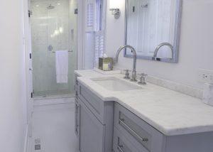 34 Montagu Street B bathroom