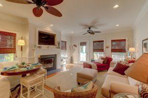 109A Howard Mary living room
