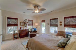 109A Howard Mary master bedroom