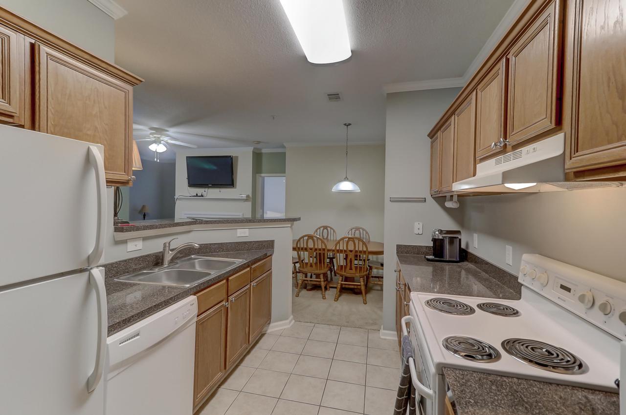 45 Sycamore kitchen