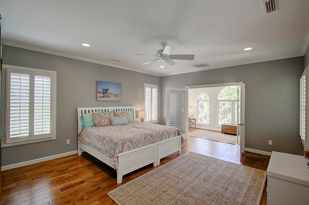 5 Grand Pavilion master bedroom