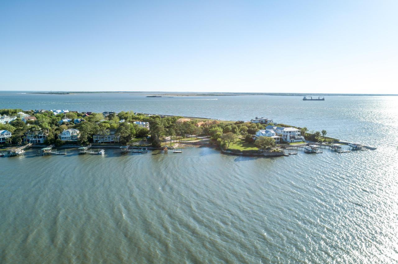 812 Conquest Avenue, Sullivan's Island
