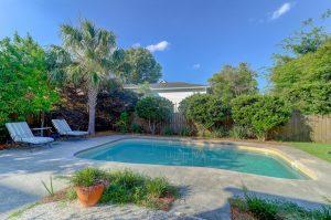 428 Harrods Lane pool