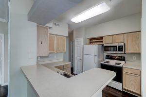 700 Daniel Ellis 9202 kitchen