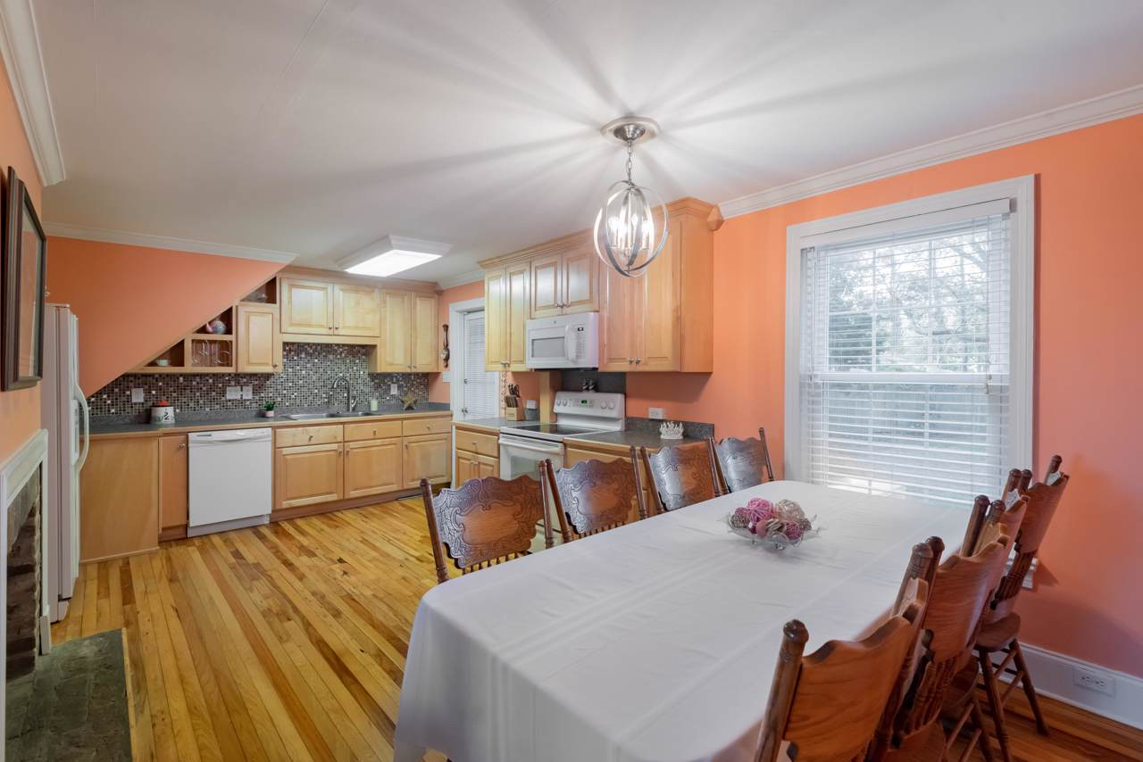 1006 Sea Crest Lane, Folly Beach